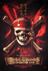 Piratas del Caribe 3 | 3gp/Mp4/DVDRip Latino HD Mega