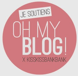 Oh My Blog en Province!