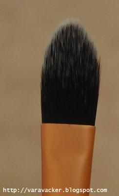 make upbrush haul