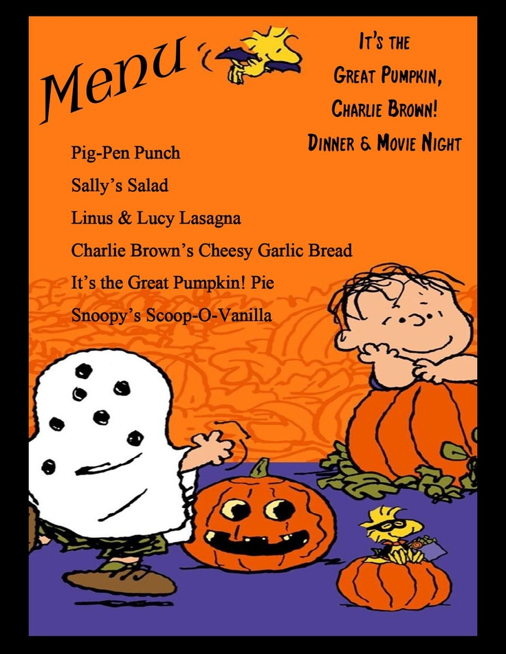 Warm Winter Wishes: The Great Pumpkin Party - Dad\'s 73rd Birthday