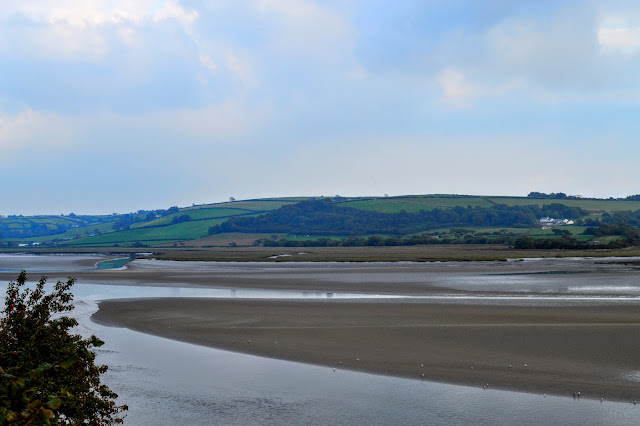 Laugharne View
