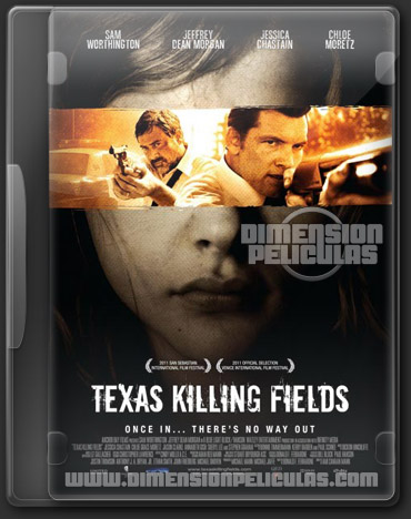 Texas Killing Fields (DVDRip Ingles Subtitulado) (2011)(1 link)