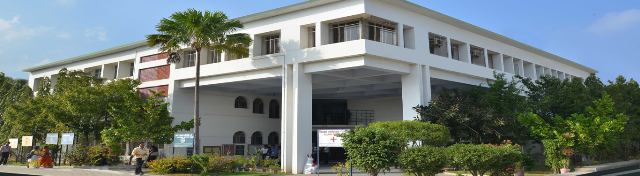 ANAND SCHOOL OF ARCHITECTURE