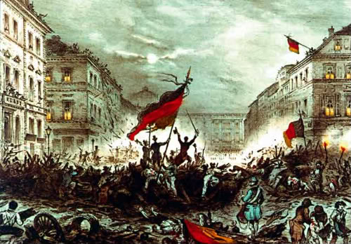 the impact of the french revolution in literature Significance of the french revolution to english romanticism central question for british writers  how do we account for the ideals of.