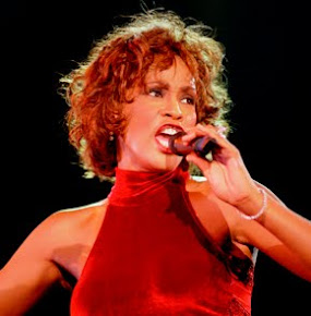 Whitney Houston Dead...