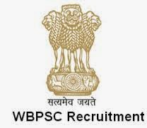 WBPSC LECTURER RECRUITMENT 2014