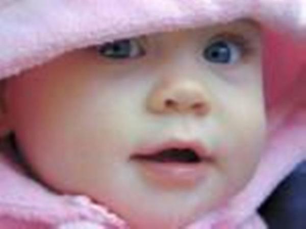 bayi LUCU dan IMUT