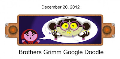 Brothers Grimm 200th Anniversary -4