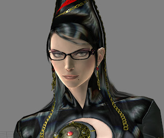#26 Bayonetta Wallpaper