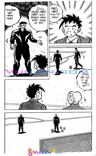Jindodinho - Đường Dẫn Đến Khung Thành III  Tập 42 page 25 Congtruyen24h