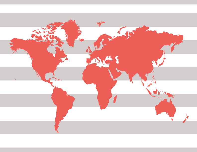 Free printable world map the wallace house friday april 19 2013 gumiabroncs Choice Image