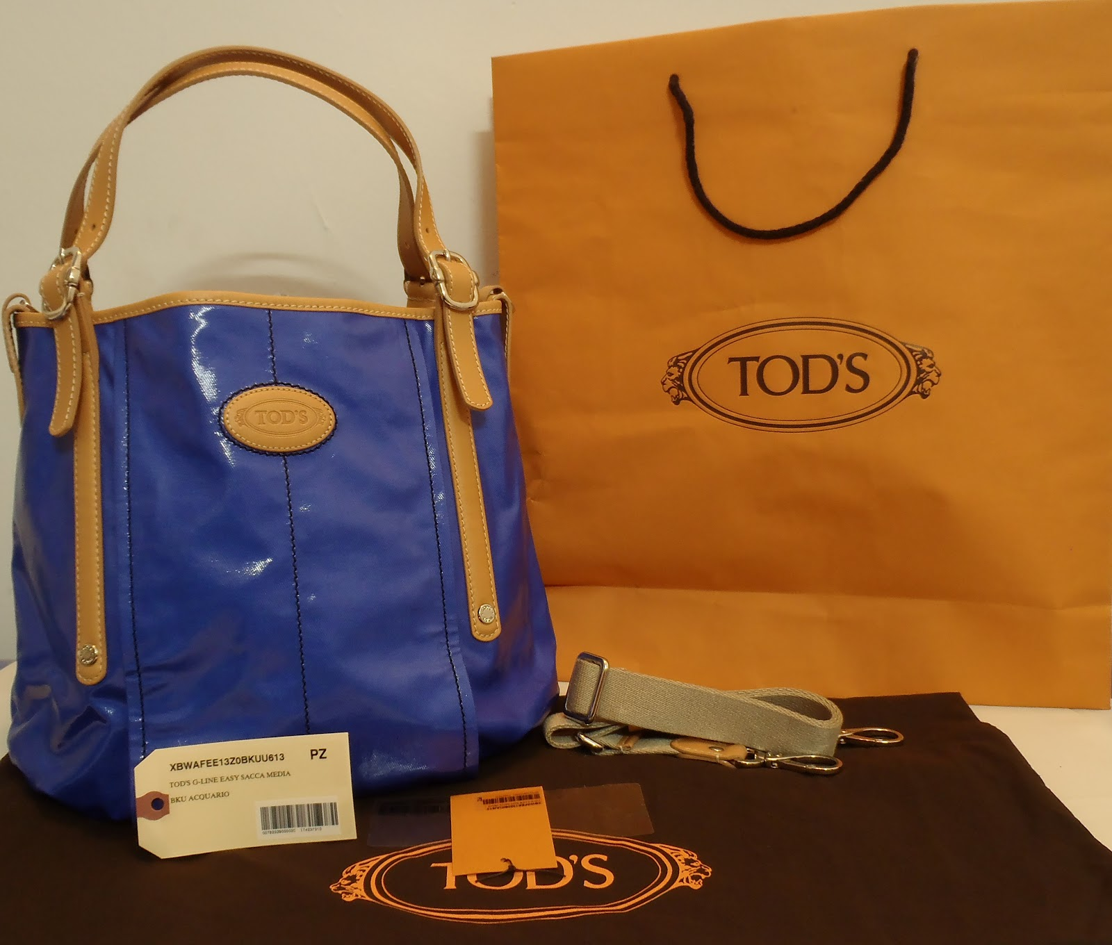 New Arrival Tod S G Line Sacca Media Shoppe For Shop