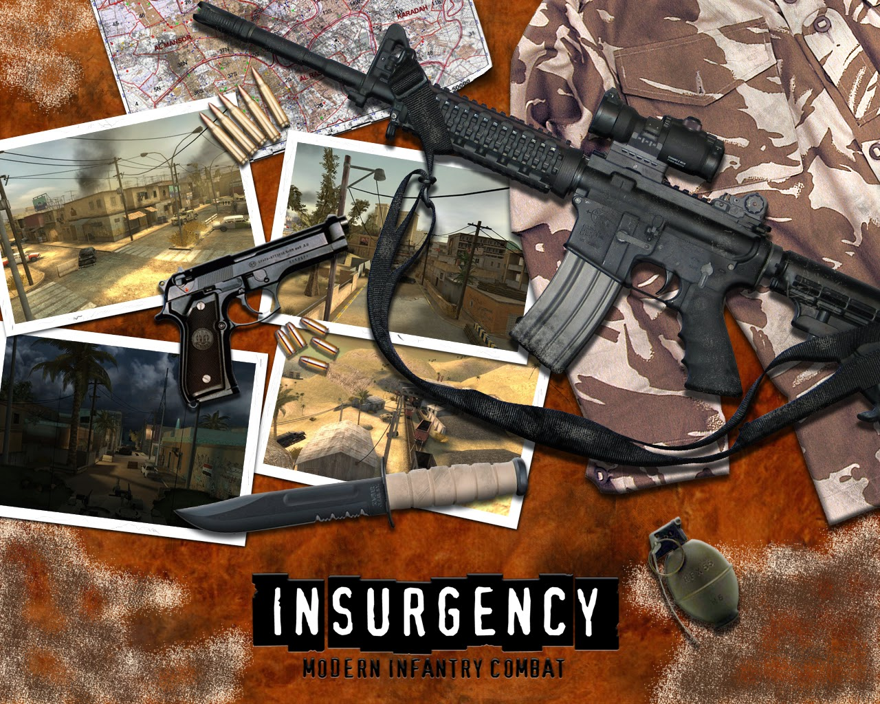 Insurgency 2 Review