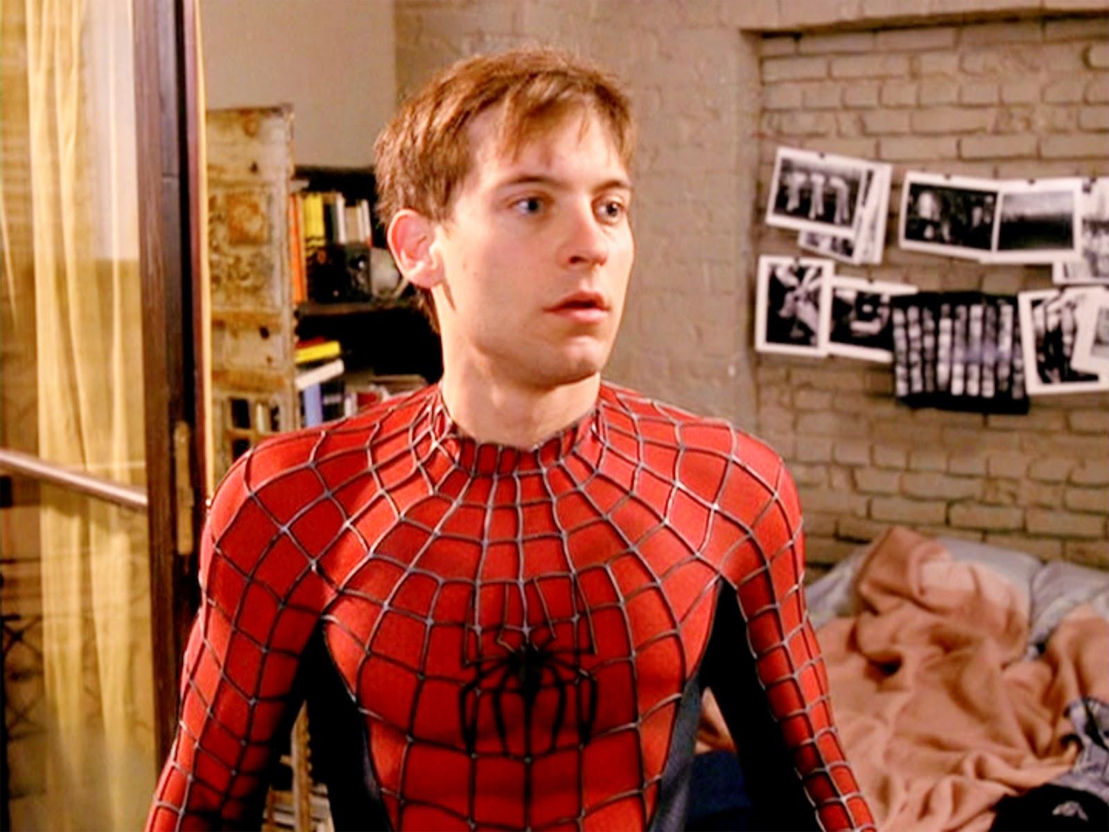 Tobey Maguire 2002 | www.pixshark.com - Images Galleries ...