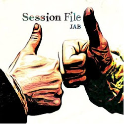 JAB「SESSION FILE」