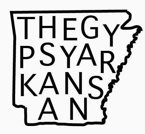 The Gypsy Arkansan