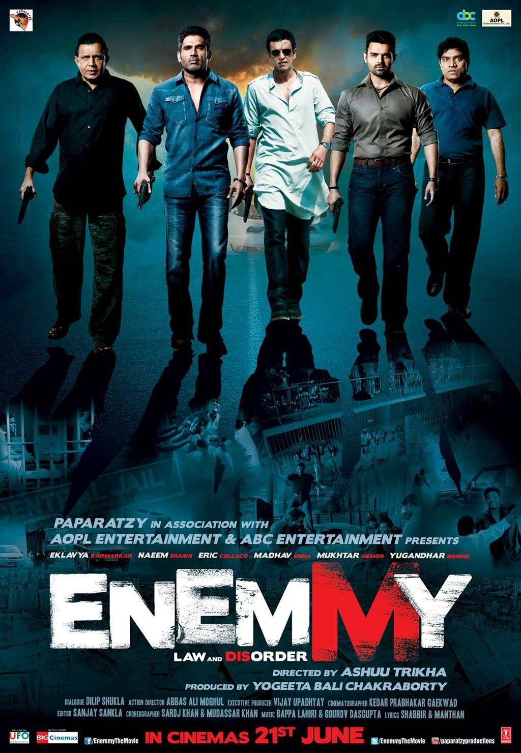Enemmy+2013+hnmovies