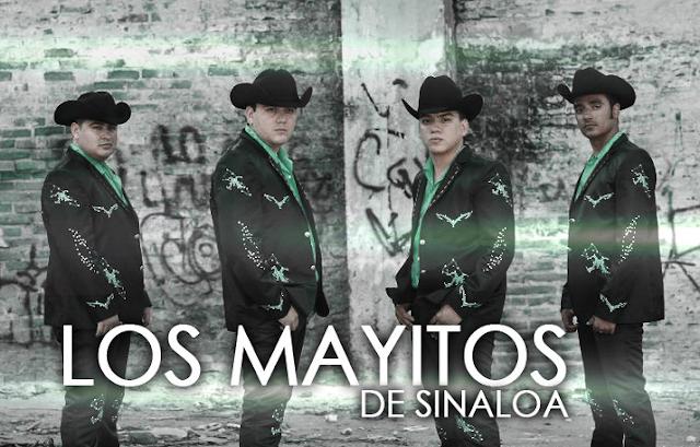 Discografia De Los Mayitos De Sinaloa
