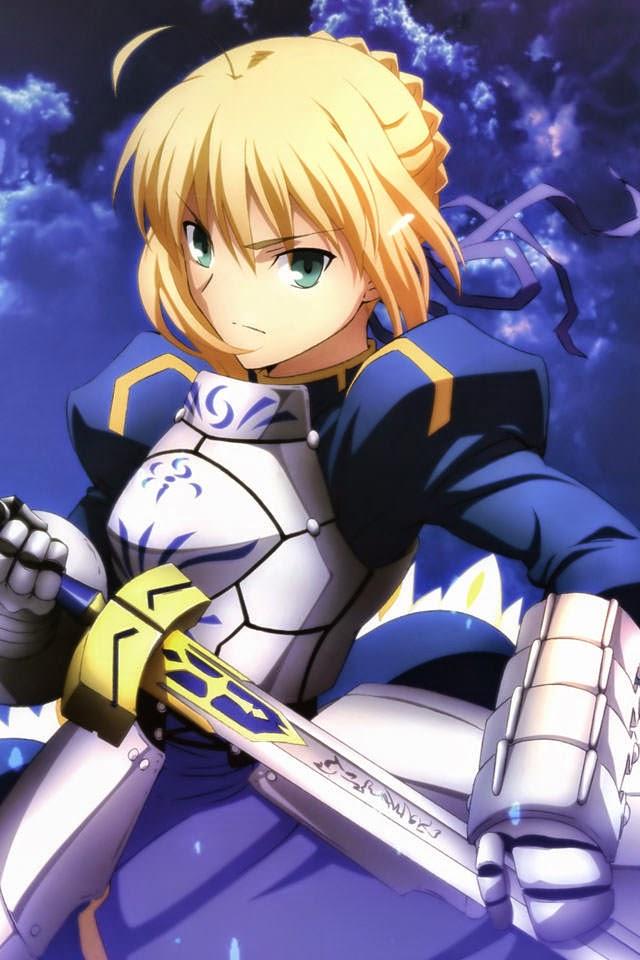 Imagens de Anime para Celular Smartphone anime