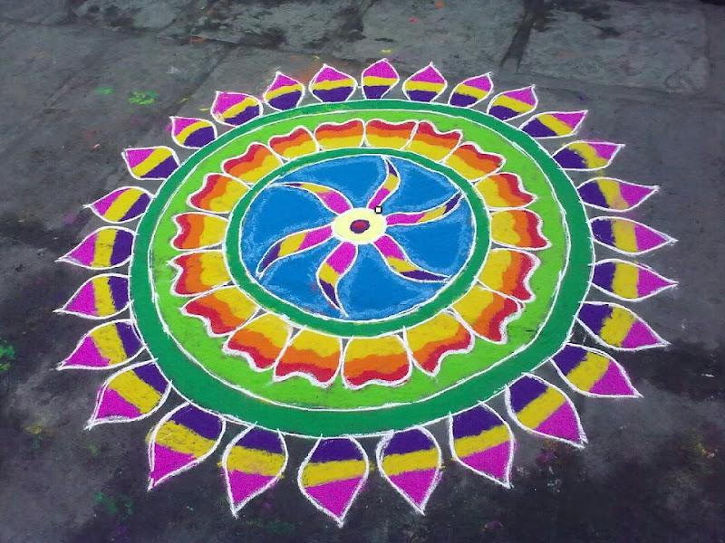 sankranthi muggulu and Mehandi designs...