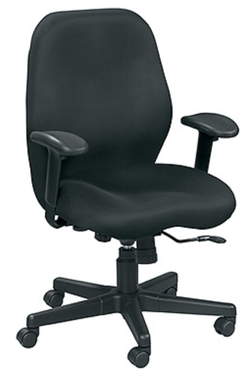 The Office Furniture Blog At Top 10 Office Chairs With Lu