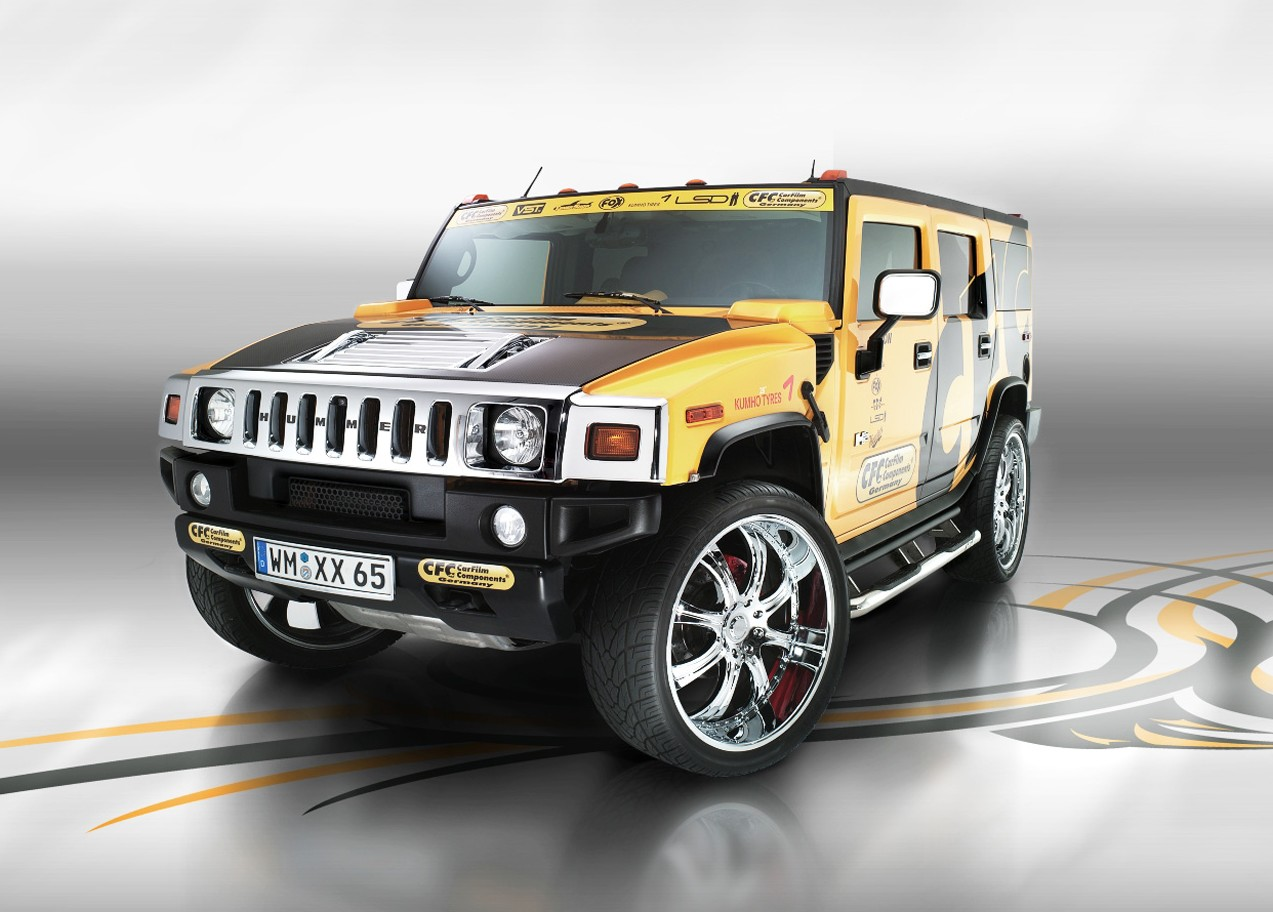 hd wallpapers: hummer hd wallpapers