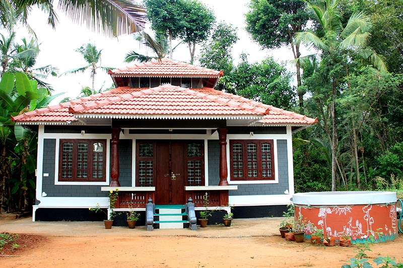 Veedu Manorama Small Home Plans Image