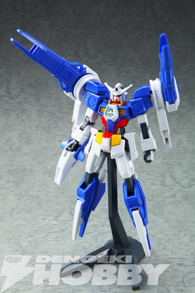 Gundam Age 2 Artemis