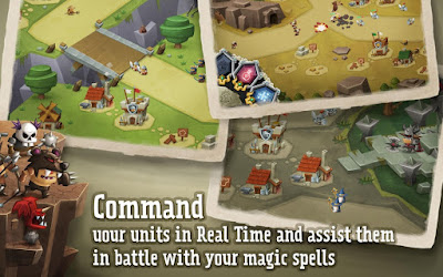 Tower Dwellers v1.22 MOD APK+DATA