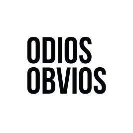 Odios Obvios -                   ongoing illustration project: