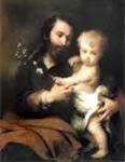 Dear St. Joseph, earthly father to us all ...