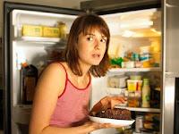 Избавьтесь от сладостей в холодильнике