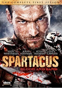 Spartacus: Blood And Sand / Spartacus: War Of The Damned