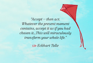 cool quote of eckhart tolle