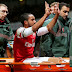 Injury a disaster for Theo but not for Arsenal (+ Ramsey news)