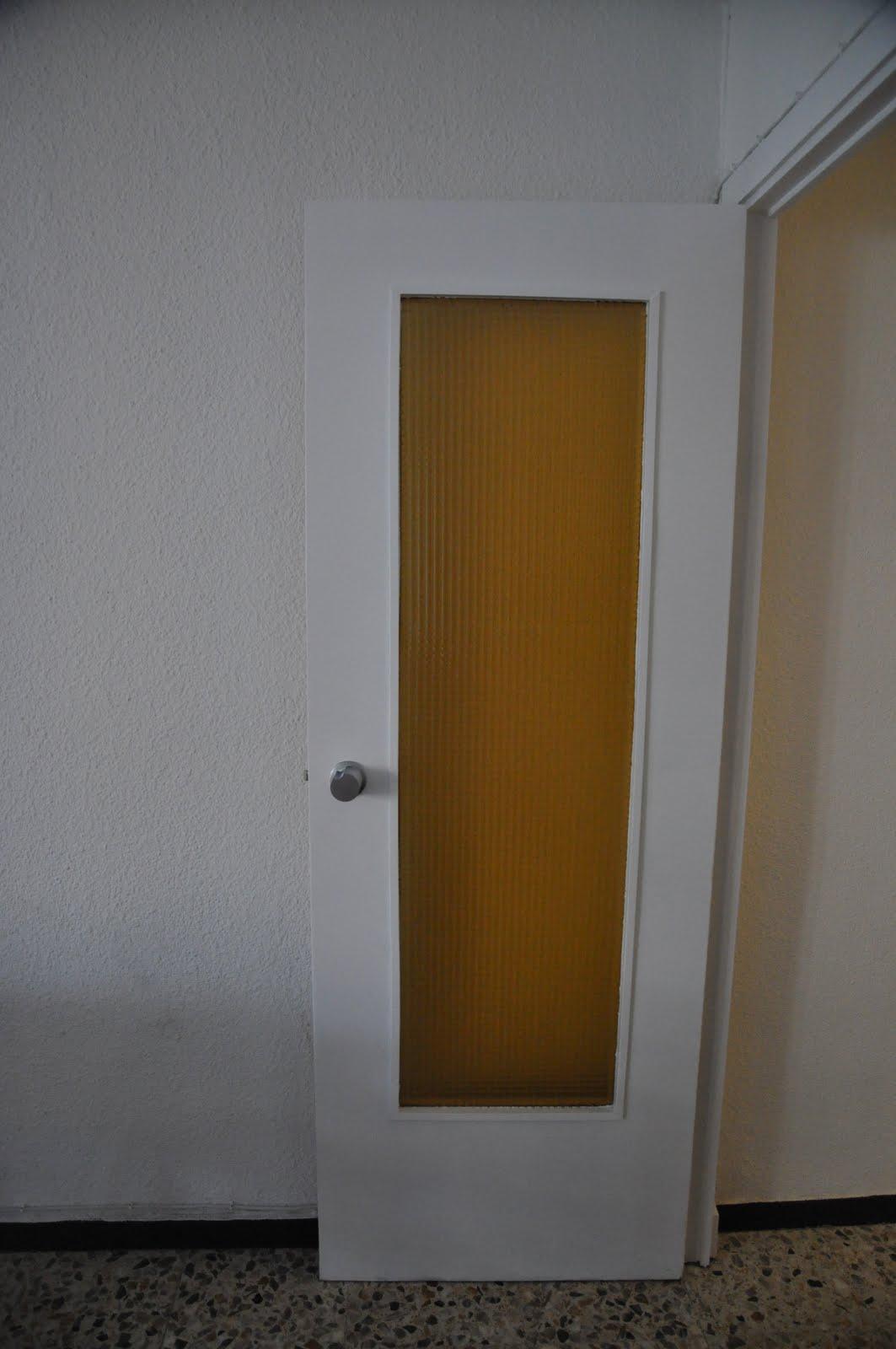 Esp ritu chamarilero lacar puertas en blanco y cambiar - Lacar puertas sapelly ...