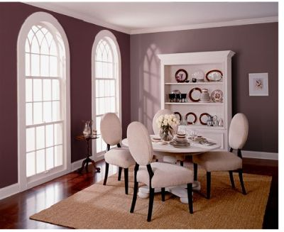 Home decorations dining room wall painting ideas paint for Wall paint ideas for dining room