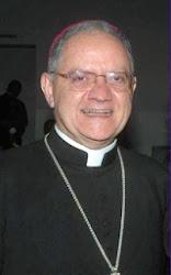 Dom Fernando Guimarães - Bispo de Garanhuns - PE