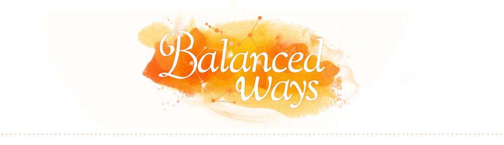 Balancedways