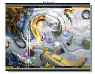 Luxor 4 Screenshot 1.jpg