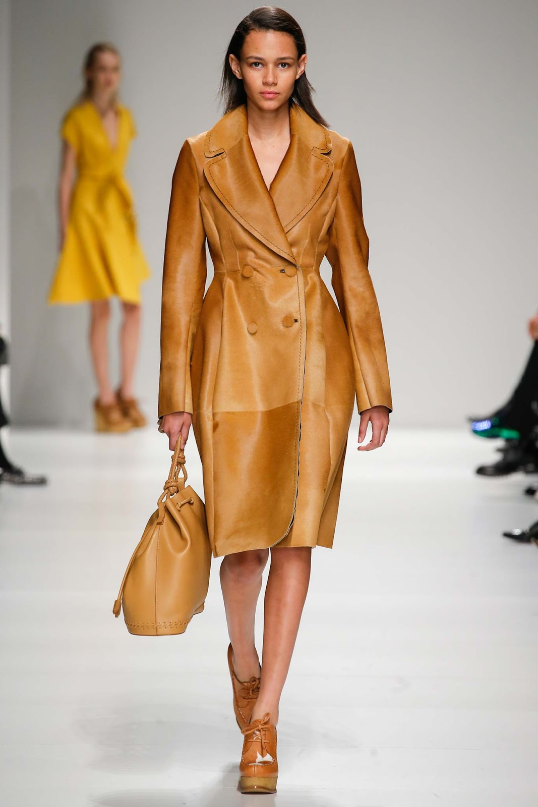 Sportmax Fall/Winter 2015