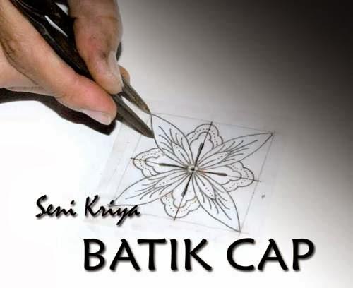 Cara Membuat Batik Tulis 2 | Apps Directories
