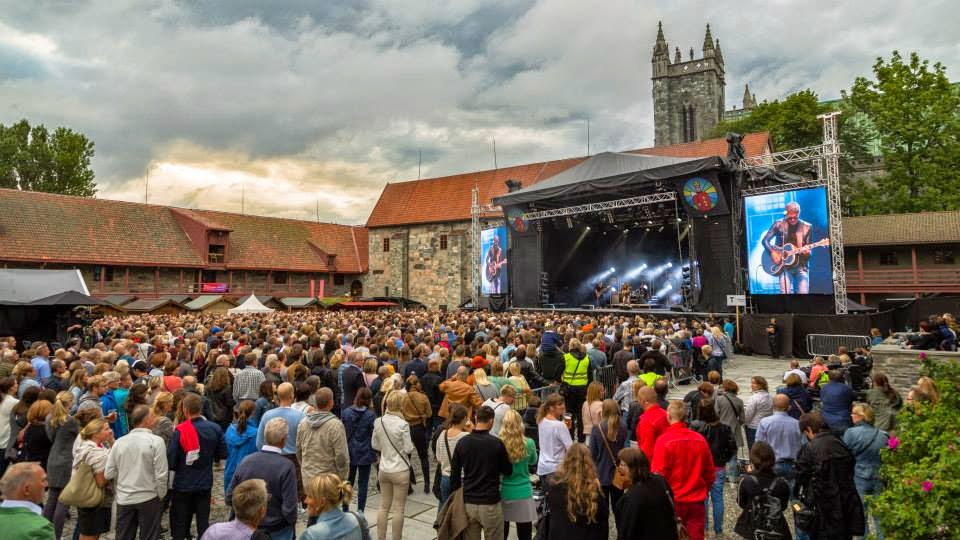 Concert (Photo Sven-Erik Knoff)