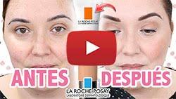 """A PRUEBA: """"LA ROCHE POSAY - ANTHELIOS MINERAL ONE SPF50"""""""