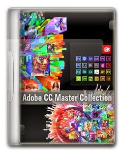 Adobe Creative Cloud – Collection Final + Crack