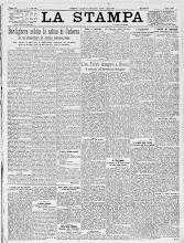 LA STAMPA 24 DICEMBRE 1928