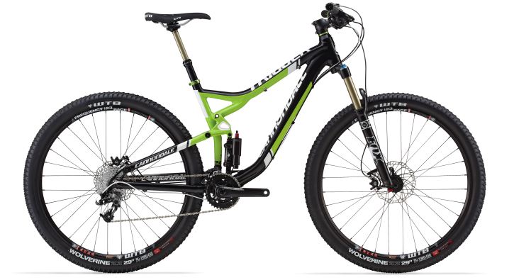 2014 Cannondale Trigger 29 3