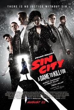 Sin City 2 en Español Latino
