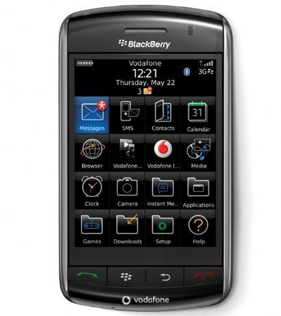 blackberry blackberry adalah perangkat selular yang memiliki kemampuan ...