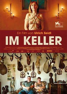 Im Keller - W piwnicy - 2014